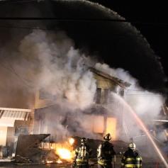 House Fire, Sunny Drive, Mary D, 12-7-2014 (209)