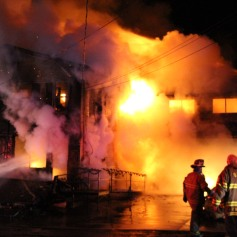 House Fire, Sunny Drive, Mary D, 12-7-2014 (21)