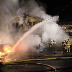 House Fire, Sunny Drive, Mary D, 12-7-2014 (220)