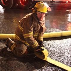 House Fire, Sunny Drive, Mary D, 12-7-2014 (225)