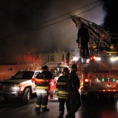 House Fire, Sunny Drive, Mary D, 12-7-2014 (226)