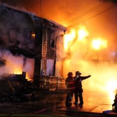 House Fire, Sunny Drive, Mary D, 12-7-2014 (23)