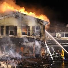 House Fire, Sunny Drive, Mary D, 12-7-2014 (235)