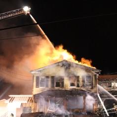 House Fire, Sunny Drive, Mary D, 12-7-2014 (237)