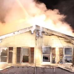 House Fire, Sunny Drive, Mary D, 12-7-2014 (239)