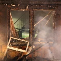 House Fire, Sunny Drive, Mary D, 12-7-2014 (243)