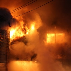 House Fire, Sunny Drive, Mary D, 12-7-2014 (25)