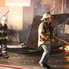 House Fire, Sunny Drive, Mary D, 12-7-2014 (256)
