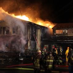 House Fire, Sunny Drive, Mary D, 12-7-2014 (258)