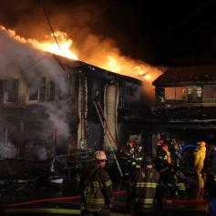 House Fire, Sunny Drive, Mary D, 12-7-2014 (261)
