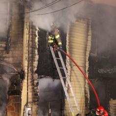 House Fire, Sunny Drive, Mary D, 12-7-2014 (269)