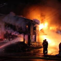 House Fire, Sunny Drive, Mary D, 12-7-2014 (27)
