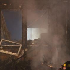 House Fire, Sunny Drive, Mary D, 12-7-2014 (276)
