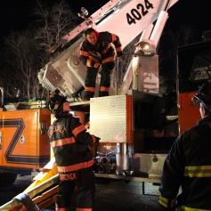 House Fire, Sunny Drive, Mary D, 12-7-2014 (294)