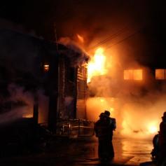 House Fire, Sunny Drive, Mary D, 12-7-2014 (30)