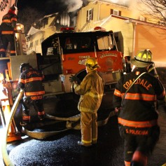 House Fire, Sunny Drive, Mary D, 12-7-2014 (304)