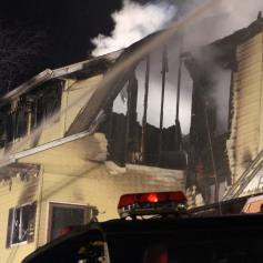 House Fire, Sunny Drive, Mary D, 12-7-2014 (308)