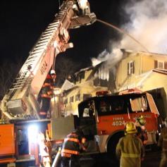 House Fire, Sunny Drive, Mary D, 12-7-2014 (310)