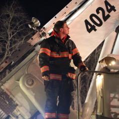 House Fire, Sunny Drive, Mary D, 12-7-2014 (315)