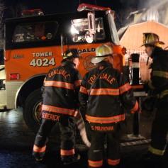House Fire, Sunny Drive, Mary D, 12-7-2014 (318)