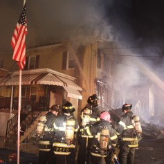 House Fire, Sunny Drive, Mary D, 12-7-2014 (341)