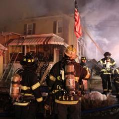 House Fire, Sunny Drive, Mary D, 12-7-2014 (345)