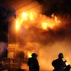House Fire, Sunny Drive, Mary D, 12-7-2014 (35)