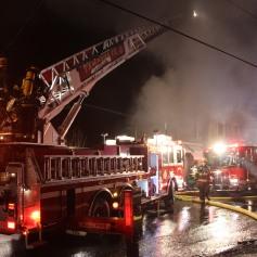 House Fire, Sunny Drive, Mary D, 12-7-2014 (357)