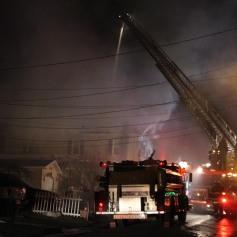 House Fire, Sunny Drive, Mary D, 12-7-2014 (360)