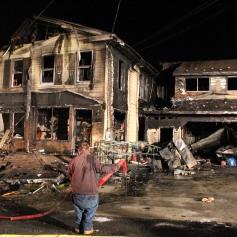 House Fire, Sunny Drive, Mary D, 12-7-2014 (378)