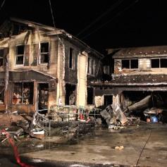 House Fire, Sunny Drive, Mary D, 12-7-2014 (379)