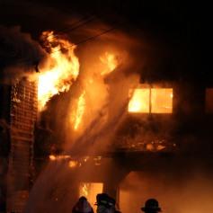 House Fire, Sunny Drive, Mary D, 12-7-2014 (38)