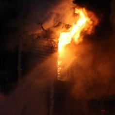 House Fire, Sunny Drive, Mary D, 12-7-2014 (48)