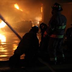 House Fire, Sunny Drive, Mary D, 12-7-2014 (53)