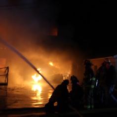 House Fire, Sunny Drive, Mary D, 12-7-2014 (55)
