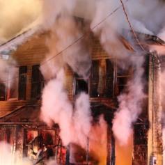 House Fire, Sunny Drive, Mary D, 12-7-2014 (60)