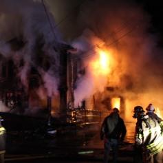 House Fire, Sunny Drive, Mary D, 12-7-2014 (63)
