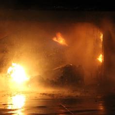 House Fire, Sunny Drive, Mary D, 12-7-2014 (66)