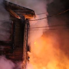 House Fire, Sunny Drive, Mary D, 12-7-2014 (68)
