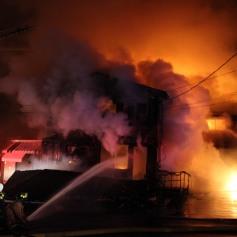 House Fire, Sunny Drive, Mary D, 12-7-2014 (7)