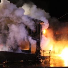 House Fire, Sunny Drive, Mary D, 12-7-2014 (70)