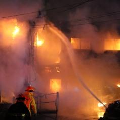House Fire, Sunny Drive, Mary D, 12-7-2014 (72)