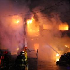 House Fire, Sunny Drive, Mary D, 12-7-2014 (73)