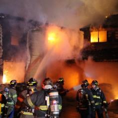 House Fire, Sunny Drive, Mary D, 12-7-2014 (83)