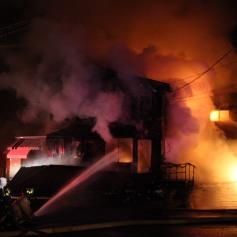 House Fire, Sunny Drive, Mary D, 12-7-2014 (9)