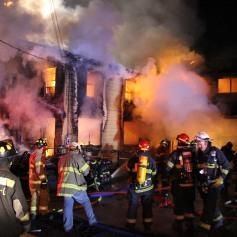 House Fire, Sunny Drive, Mary D, 12-7-2014 (94)