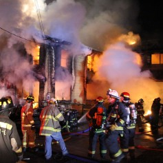 House Fire, Sunny Drive, Mary D, 12-7-2014 (97)