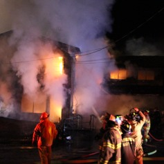 House Fire, Sunny Drive, Mary D, 12-7-2014 (98)