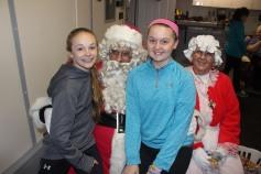 Santa Parade, Green Street, Brockton, 12-6-2014 (131)