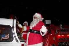 Santa Parade, Green Street, Brockton, 12-6-2014 (14)
